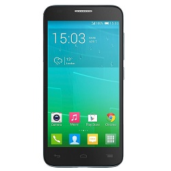 SIM-Lock mit einem Code, SIM-Lock entsperren Alcatel One Touch Idol 2 mini S 6036A