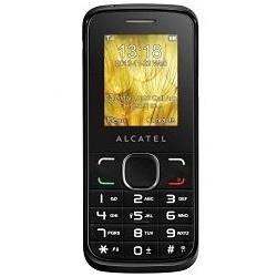 Entfernen Sie Alcatel SIM-Lock mit einem Code Alcatel 1062