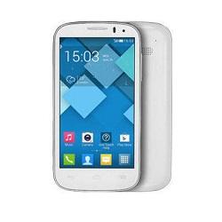 Entfernen Sie   SIM-Lock mit einem Code Alcatel OneTouch POP C5