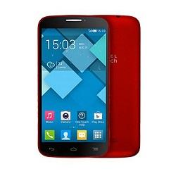 Entfernen Sie Nokia  SIM-Lock mit einem Code Alcatel OneTouch POP C7