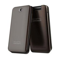 Entfernen Sie Alcatel SIM-Lock mit einem Code Alcatel OT 2012