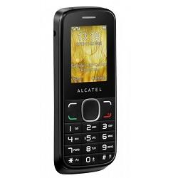Entfernen Sie Alcatel SIM-Lock mit einem Code Alcatel Orange Riga