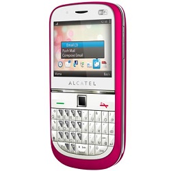Entfernen Sie Alcatel SIM-Lock mit einem Code Alcatel OT 901