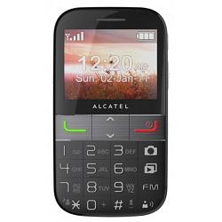 Entfernen Sie Alcatel SIM-Lock mit einem Code Alcatel One Touch 2001