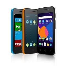 Entfernen Sie Alcatel SIM-Lock mit einem Code Alcatel One Touch Pixi 3 4050J