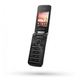 Entfernen Sie Alcatel SIM-Lock mit einem Code Alcatel 2010X