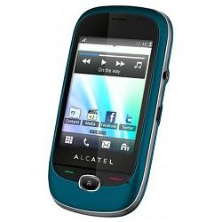 Entfernen Sie Alcatel SIM-Lock mit einem Code Alcatel OT 905