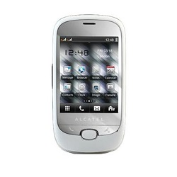 Entfernen Sie Alcatel SIM-Lock mit einem Code Alcatel OT 905D