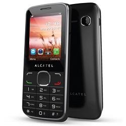 Entfernen Sie Alcatel SIM-Lock mit einem Code Alcatel 2040D
