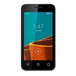 SIM-Lock mit einem Code, SIM-Lock entsperren Alcatel Vodafone Smart First 6