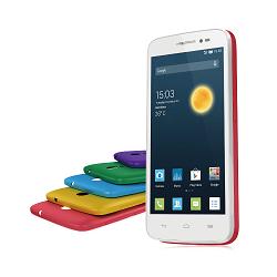Entfernen Sie Alcatel SIM-Lock mit einem Code Alcatel One Touch Pop 2 4.5