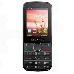Entfernen Sie Alcatel SIM-Lock mit einem Code Alcatel 2040G