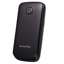 Entfernen Sie Alcatel SIM-Lock mit einem Code Alcatel OT 2050