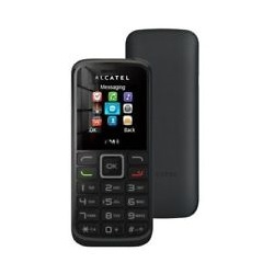 Entfernen Sie Alcatel SIM-Lock mit einem Code Alcatel OT 1011A