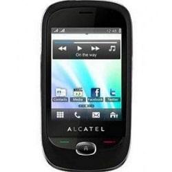 Entfernen Sie Alcatel SIM-Lock mit einem Code Alcatel OT 907