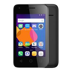 Entfernen Sie Alcatel SIM-Lock mit einem Code Alcatel One Touch Pixi 3 4003A
