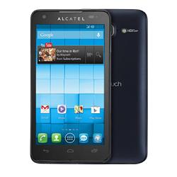 Entfernen Sie Alcatel SIM-Lock mit einem Code Alcatel SNAP LTE
