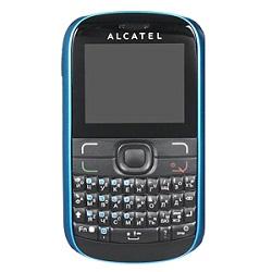 Entfernen Sie Alcatel SIM-Lock mit einem Code Alcatel OT 385