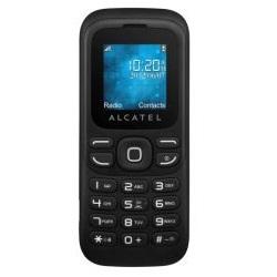 Entfernen Sie Alcatel SIM-Lock mit einem Code Alcatel 232A