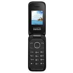 Entfernen Sie Alcatel SIM-Lock mit einem Code Alcatel OT 1035A
