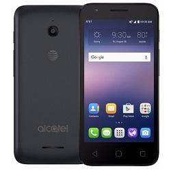 Entfernen Sie Alcatel SIM-Lock mit einem Code Alcatel 4060A