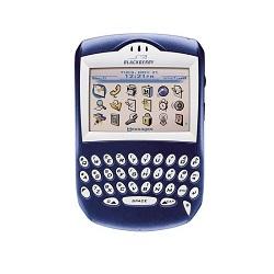 SIM-Lock mit einem Code, SIM-Lock entsperren Blackberry 7210