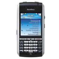Entfernen Sie Blackberry SIM-Lock mit einem Code Blackberry Candybar