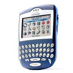 SIM-Lock mit einem Code, SIM-Lock entsperren Blackberry 7230
