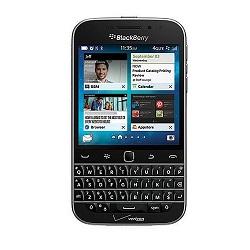 Entfernen Sie Blackberry SIM-Lock mit einem Code Blackberry Classic Non Camera