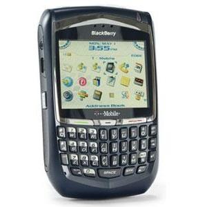 Entfernen Sie Blackberry SIM-Lock mit einem Code Blackberry 8700g