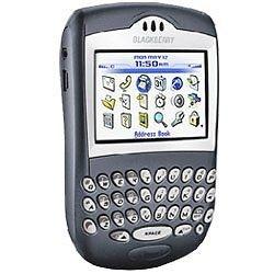 SIM-Lock mit einem Code, SIM-Lock entsperren Blackberry 7250