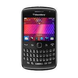 Entfernen Sie Blackberry SIM-Lock mit einem Code Blackberry 9370 Curve