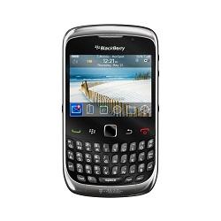 Entfernen Sie Blackberry SIM-Lock mit einem Code Blackberry Curve 3G