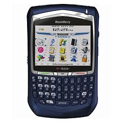 Entfernen Sie Blackberry SIM-Lock mit einem Code Blackberry 8700i