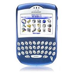 Entfernen Sie Blackberry SIM-Lock mit einem Code Blackberry 7280