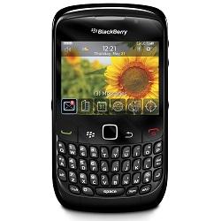Entfernen Sie Blackberry SIM-Lock mit einem Code Blackberry Curve 8500