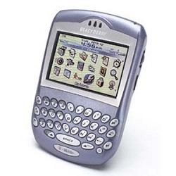 Entfernen Sie Blackberry SIM-Lock mit einem Code Blackberry 7290