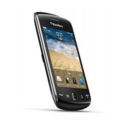 Entfernen Sie Blackberry SIM-Lock mit einem Code Blackberry 9380 Curve