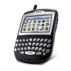 Entfernen Sie Blackberry SIM-Lock mit einem Code Blackberry 7520