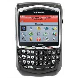 Entfernen Sie Blackberry SIM-Lock mit einem Code Blackberry 8703e