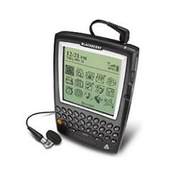 Entfernen Sie Blackberry SIM-Lock mit einem Code Blackberry 5820