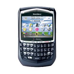 Entfernen Sie Blackberry SIM-Lock mit einem Code Blackberry 8705
