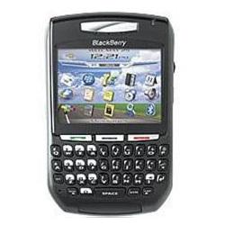 Entfernen Sie Blackberry SIM-Lock mit einem Code Blackberry 8707g