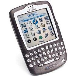 Entfernen Sie Blackberry SIM-Lock mit einem Code Blackberry 7780