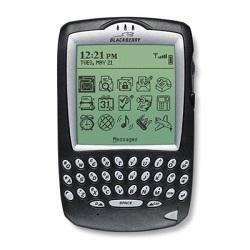 Entfernen Sie Blackberry SIM-Lock mit einem Code Blackberry 6220