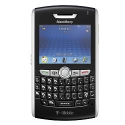 Entfernen Sie Blackberry SIM-Lock mit einem Code Blackberry 8810