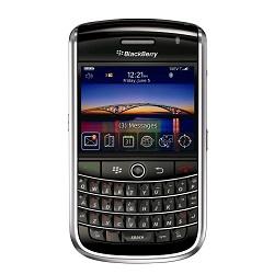 Entfernen Sie Blackberry SIM-Lock mit einem Code Blackberry Niagara 9630