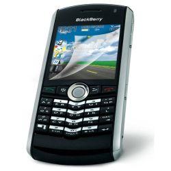 Entfernen Sie Blackberry SIM-Lock mit einem Code Blackberry 8100 Pearl