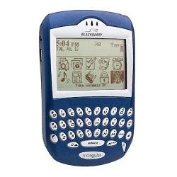SIM-Lock mit einem Code, SIM-Lock entsperren Blackberry 6280