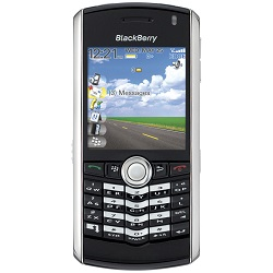 Entfernen Sie Blackberry SIM-Lock mit einem Code Blackberry 8110